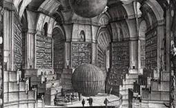 Le web est-il encore une bibliothèque universelle ? « InternetActu.net | Média et société | Scoop.it