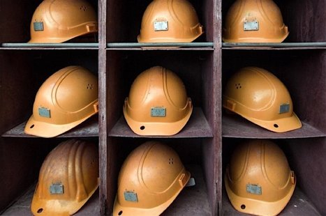 Canada's mining industry faces workers shortage of up to 127,000 — report | SWGi Engineering News | Scoop.it