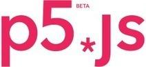 p5.js | webDev stuff | Scoop.it