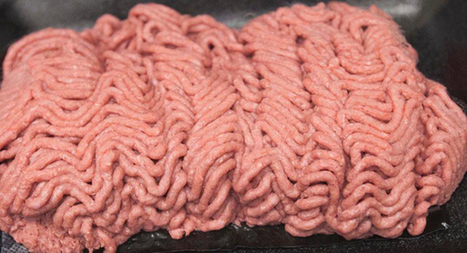'Pink slime' returns to school lunches | GMOs & FOOD, WATER & SOIL MATTERS | Scoop.it