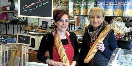 Lunel : une baguette suspendue pour ceux qui en ont besoin - Midi Libre   Restaurant Antre nous   Scoop.it
