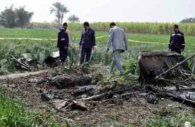 Hot air balloon explosion kills 14 tourists in Egypt | Égypt-actus | Scoop.it