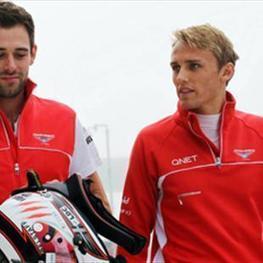 Chilton heureux de voir Magnussen promu par McLaren | Auto , mécaniques et sport automobiles | Scoop.it