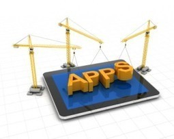 4 Keys to Great Mobile App Design - RunMobile | Mobile Apps | Scoop.it