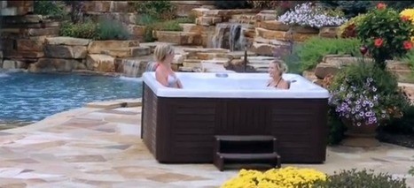 Hot Tub Chemicals: Why and How | Home Improvement | Scoop.it