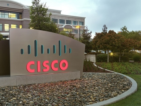 Cisco open sources H.264 codec to draw attraction to WebRTC  | ZDNet | Open Hardware | Scoop.it