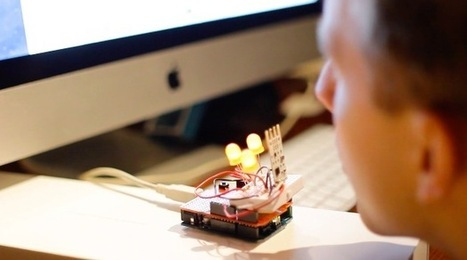The making of Terrors of the breakfast table | Raspberry Pi | Scoop.it