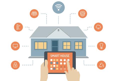 4 gadgets sorprendentes para el hogar | tecno4 | Scoop.it