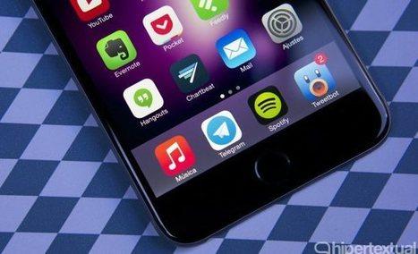 Las mejores aplicaciones de la semana (LXXIII): Android, iOS y Windows Phone | Uso inteligente de las herramientas TIC | Scoop.it