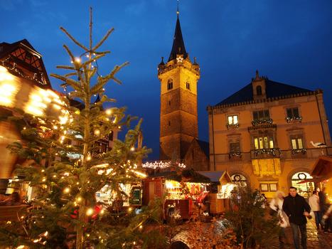 Grand Concours Noël en Alsace   Vive Noël !   Scoop.it