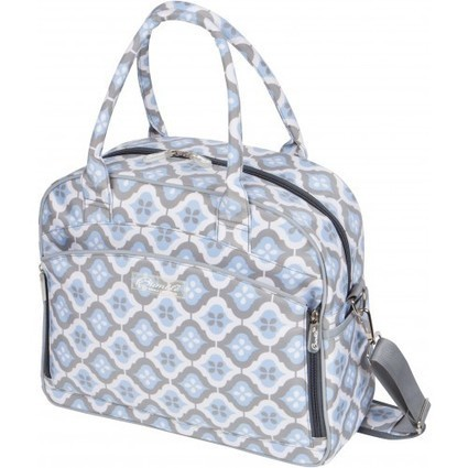 The Bumble Collection Dana Daytripper diaper bag giveaway. | Giveaways | Scoop.it
