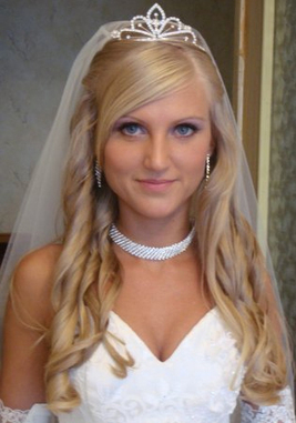 Wedding Hairstyles 2012 | Trends Hairstyle | Scoop.it