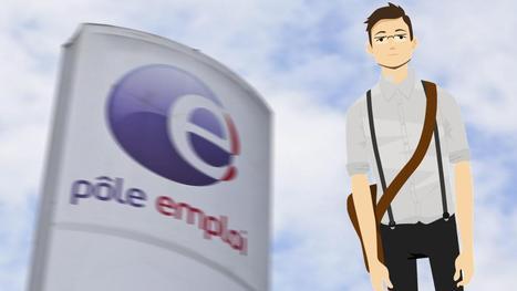 INFOGRAPHIE. A quoi ressemble un chômeur en France en 2013 ? | Politique de l'emploi | Scoop.it