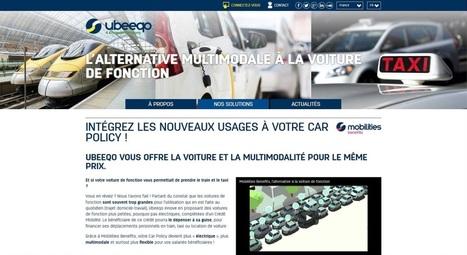 Ubeeqo lance une nouvelle solution de mobilité  - L'argus | Veille Innovation (archives) | Scoop.it