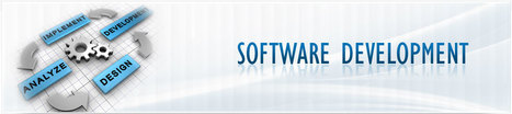 Custom Software Application Development | Affordable SEO Service | Scoop.it