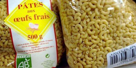 Lot : deux mois de prison ferme pour un SDF qui a volé des pâtes et du riz   Econopoli   Scoop.it