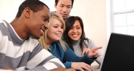 5 Keys to Flipped Learning Success | digital marketing strategy | Scoop.it