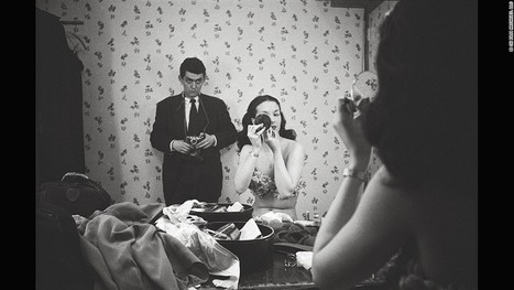 Eyes Wide Open: Profoundly intimate photographs from a young Stanley Kubrick | Blended learning technologies | Scoop.it