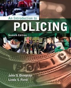 Testbank for An Introduction to Policing 7th Edition by Dempsey ISBN 1133594700 9781133594703 | Test Bank Online | Policing | Scoop.it
