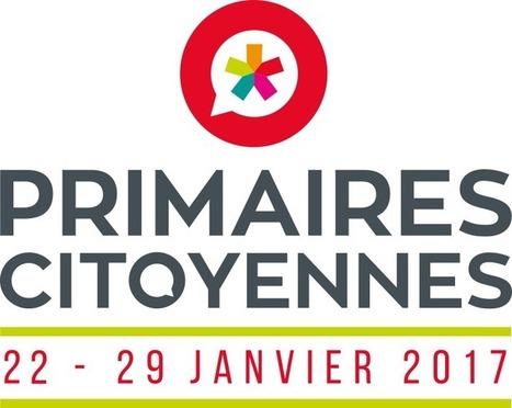 Les Primaires citoyennes | Revue de presse SPG | Scoop.it
