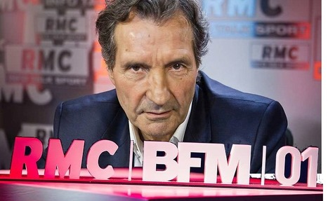 Jean-Jacques Bourdin, l'homme indispensable de RMC | DocPresseESJ | Scoop.it
