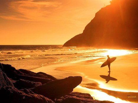 Over The Dune | A Surfing Blog | Surfing news, info and reviews » surfing places | Beach | Scoop.it