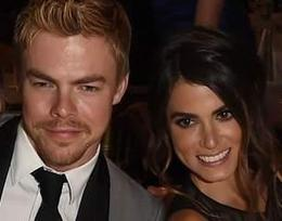 Nikki Reed: DWTS's Derek Hough Enjoys with Reed - I4U News | Daily Trendings News and Hot Topics Of Celebrities on I4U News | Scoop.it
