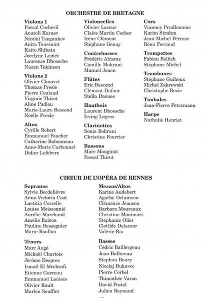 Opéra de Rennes : Eugène Onéguine, âme russe et goût de la tragédie | Opéra de Rennes | Scoop.it