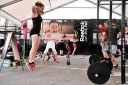 Zamiast dusznej siłowni - fitness w parku [ZOBACZ ZDJĘCIA] - Gazeta.pl | fitness | Scoop.it