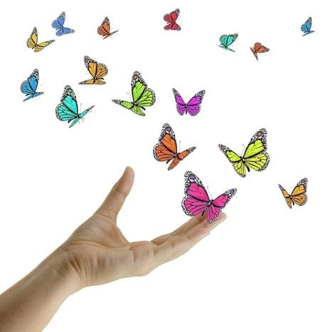 The New View on Leadership – Let Go! - Leadership   MILE Leadership   Scoop.it