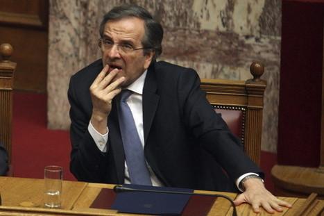 La casta internacional, contra el cambio en #Grecia | Política & Rock'n'Roll | Scoop.it