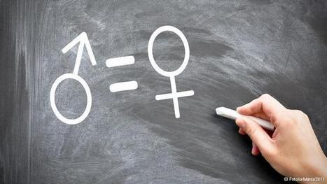 Gender Equality: EU makes progress yet challenges still remain | Time for Equality | EuroMed gender equality news | Scoop.it