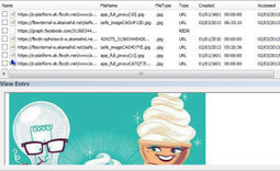 Windows Systems and Artifacts in Digital Forensics, Part II | #Security #InfoSec #CyberSecurity #Sécurité #CyberSécurité #CyberDefence | Scoop.it