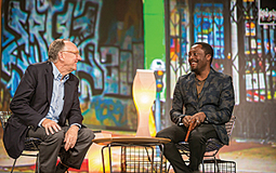 will.i.am Embraces GIS | ArcNews | STEM Connections | Scoop.it