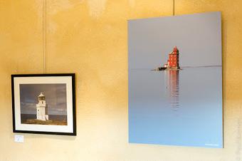 8 voyages sur des navires Hurtigruten : exposition - phares de Norvège   Hurtigruten Arctique Antarctique   Scoop.it