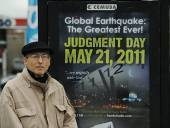 World will end on May 21 says ex-MTA worker Robert Fitzpatrick, who's putting money where mouth is | In Today's News of the Weird | Scoop.it