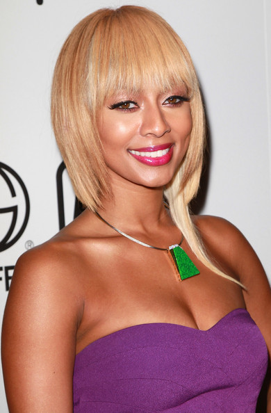 Short Hairstyles / Haircuts for Black Women - The Style News Network | Easy Waves on styling you can see and feel | Scoop.it
