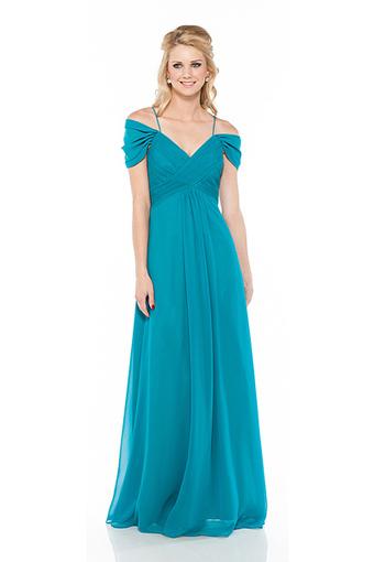 Rent long bridesmaids dresses at RentTheDress.com | Bridesmaid Dresses | Scoop.it