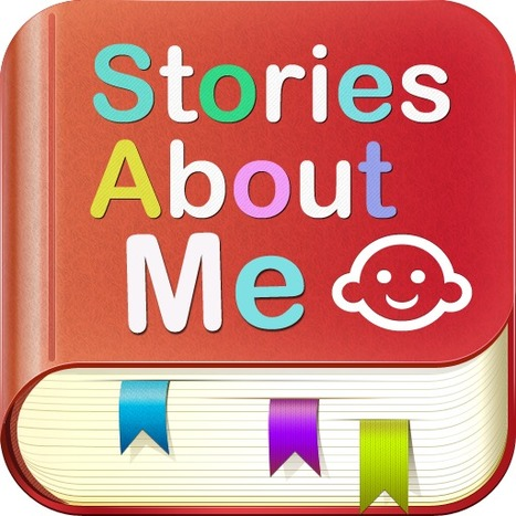 Stories About Me Brings Social Stories To All | Tech Tools Daily # 190 - 21CL Radio | Transformational Teaching and Technology | Scoop.it