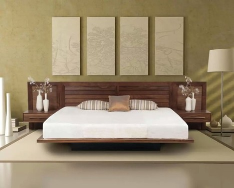 Identify Quality Bedroom Furniture Tips | My Decorative | Manufacturer Highlight Abbyson Living Furniture | Scoop.it