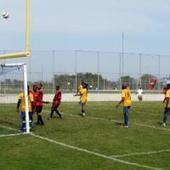El partido de fútbol en el que un equipo defendió las dos porterías - Lainformacion.com | lNNews | Scoop.it