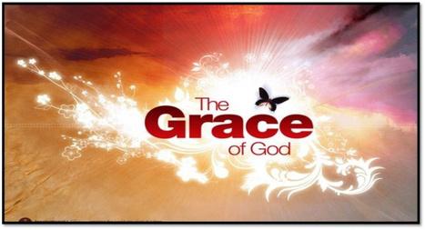 The Manifold Grace of God - Part 3   Encouragement   Scoop.it