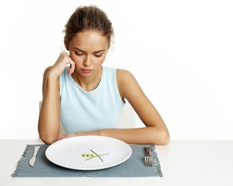How Dieting Screws with Your Appetite—Permanently | Weight Loss and Diet | Scoop.it