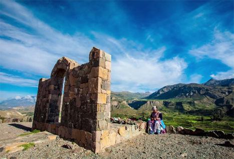 Lasting Impressions: How to Create Memorable Travel Photographs | Le photographe numérique | Scoop.it