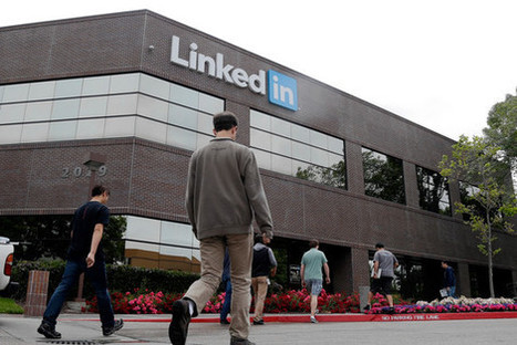 LinkedIn Acquires Refresh Contact-Intelligence App | Management - Innovation -Technology and beyond | Scoop.it