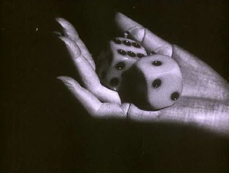 Man Ray and the Cinéma Pur: Four Surrealist Films From the 1920s | Cinema Zeal | Scoop.it