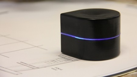 Mini Mobile robot makes printing portable | Virtual Musing: sensemaking and organising  in the digital world | Scoop.it