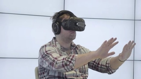 Virtual Reality Lets Med Students Experience What It's Like To Be 74 | Aprendiendo a Distancia | Scoop.it