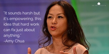 Amy Chua | Community Village Daily | Scoop.it