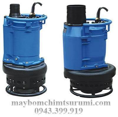 Nơi cung cấp sản phẩm máy bơm hút bùn Tsurumi chính hãng tại Việt Nam | MÁY BƠM CÔNG NGHIỆP - MÁY BƠM HÚT BÙN | Scoop.it